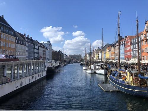 En officiel dokumentar fra Københavns Stadsarkiv