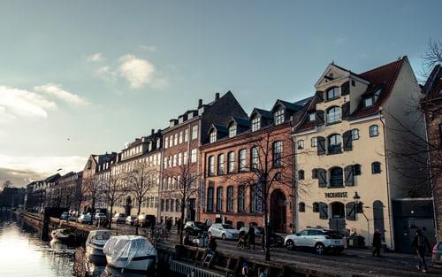 Tips til besøg i Københavns Strøget